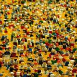 「百万人に一人の逸材になるには?」という記事を読んでピキーンとなった!これなら誰でも百万人に一人の存在になれるはず!