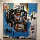 【日記19-11-13】「木彫 仁吉展」と「バスキア展」を観てきた。仁吉さんに会えて夢が叶った。〜LCCを使って高知から東京弾丸小旅行〜