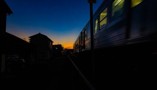 【撮影】消えゆく街、高知市中須賀町〜夕方散歩撮り。失くなってほしくない景色達。