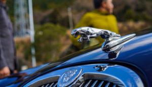 ジャガー自動車
