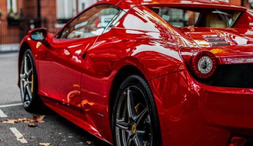 『赤いフェラーリは本当は赤くない!』〜フォト検で学んだカメラ初心者に知ってもらいたい知識!