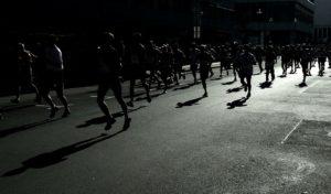 マラソン・ランニング