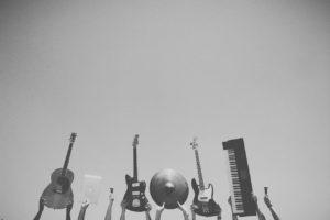 バンド楽器