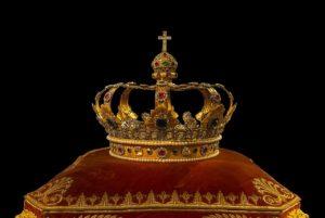 王冠 権力
