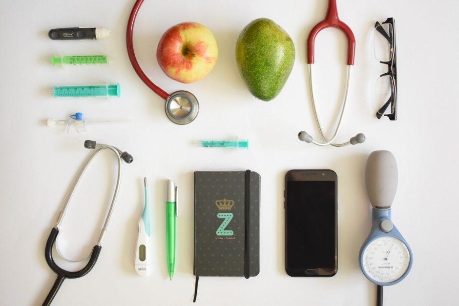 健康診断・医療
