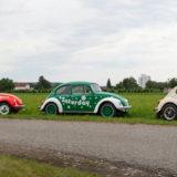 土曜日-VW