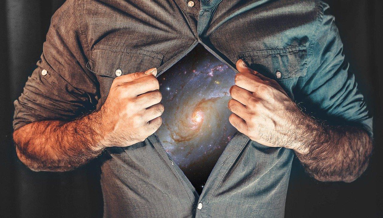 インナースペース innerspace