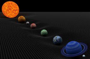 惑星 太陽系