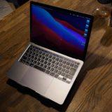 【レビュー】新M1 MacBook Pro 2020を4週間使ってみて〜閲覧注意〜MacBook Pro 2020が欲しくなります。