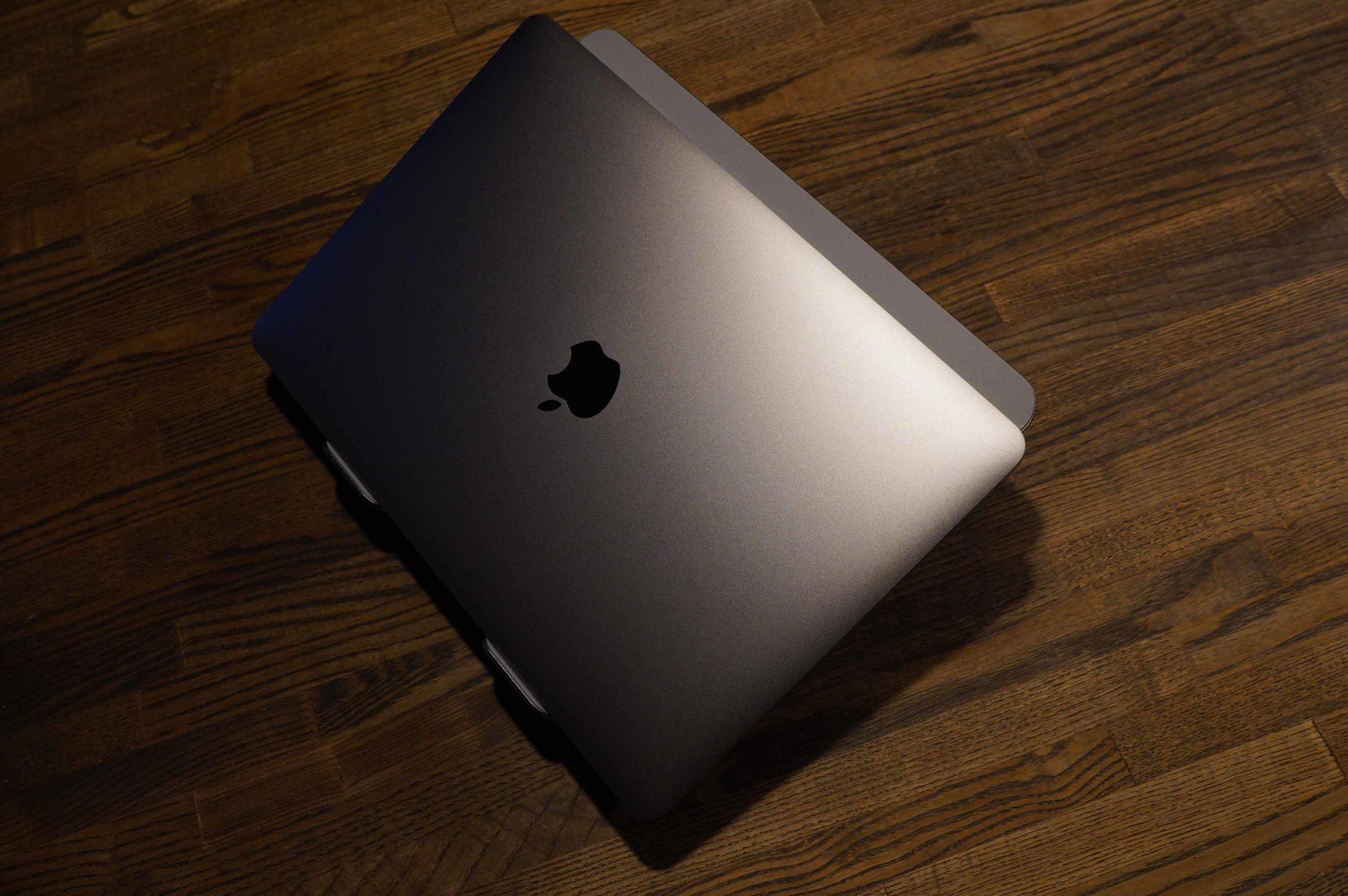 M1 MacBook Pro 2020 Storage