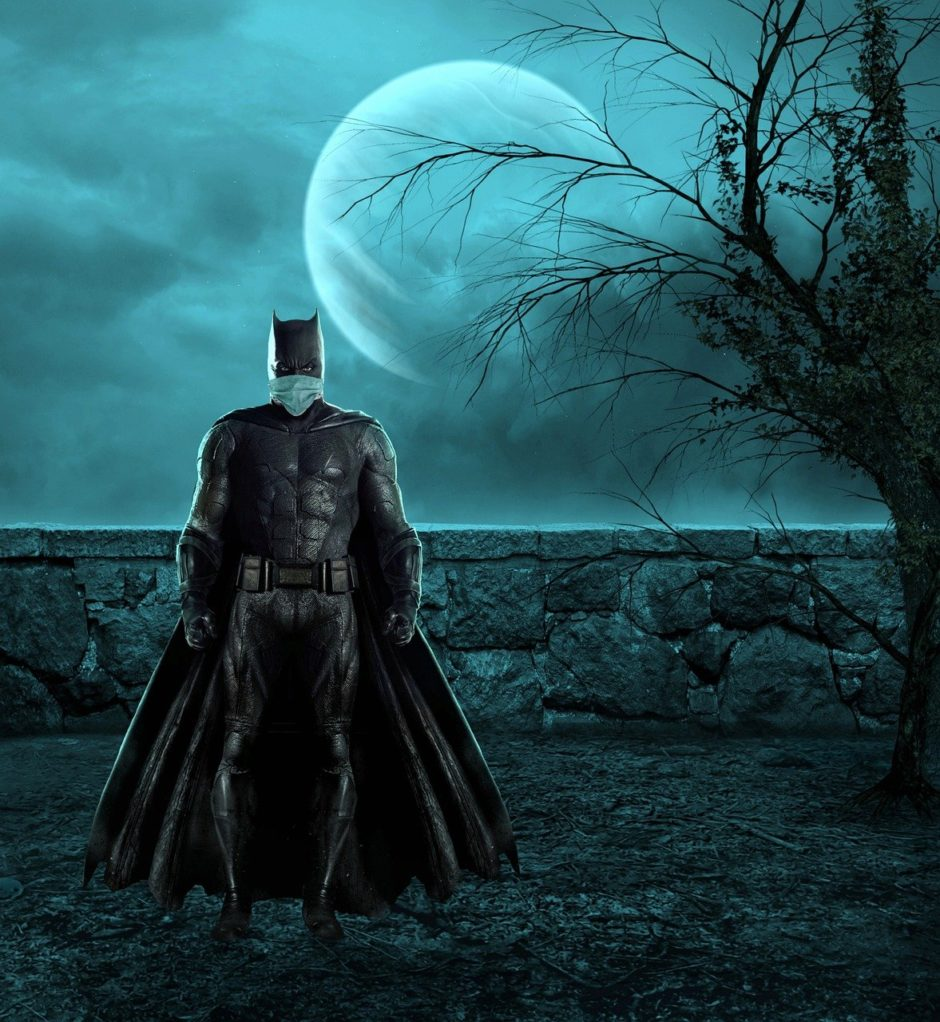 バットマン バードマン