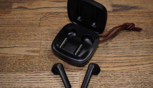 【レビュー】格安ワイヤレス・イヤホンCOUMI TWS-834A〜最近少数派のインイヤー型で自分の耳に合わせるイコライジング・アプリが意外にグー。