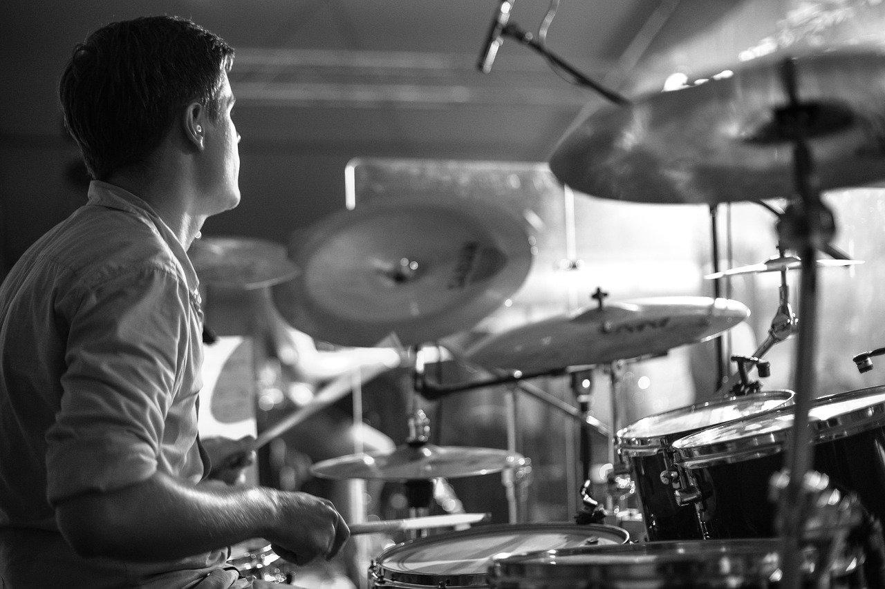 ドラム セッション
