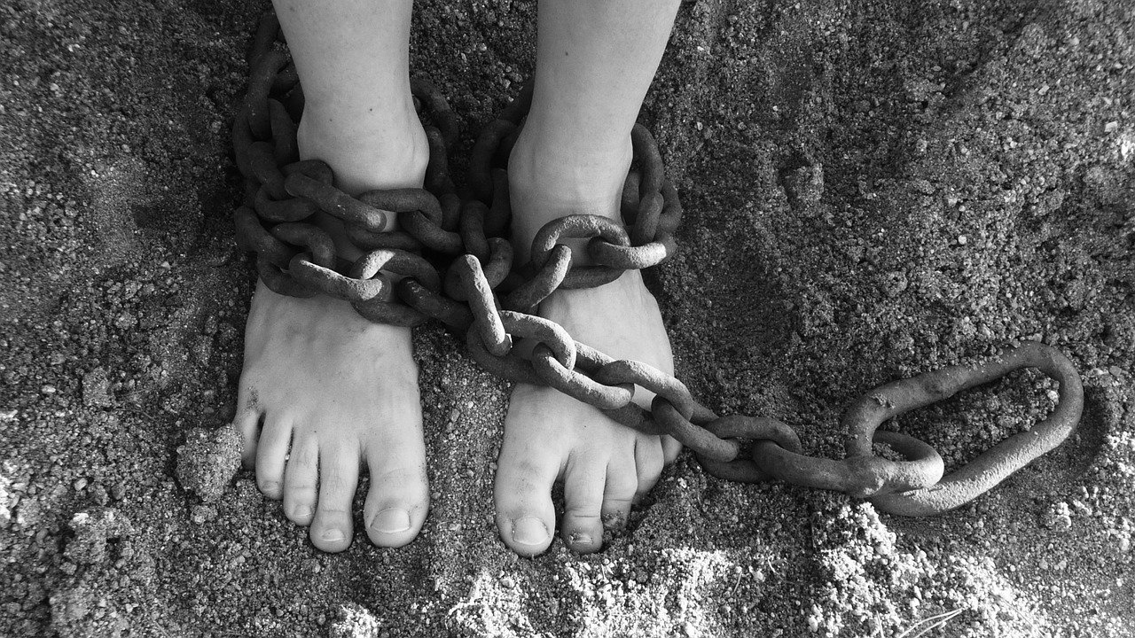 奴隷 ルール