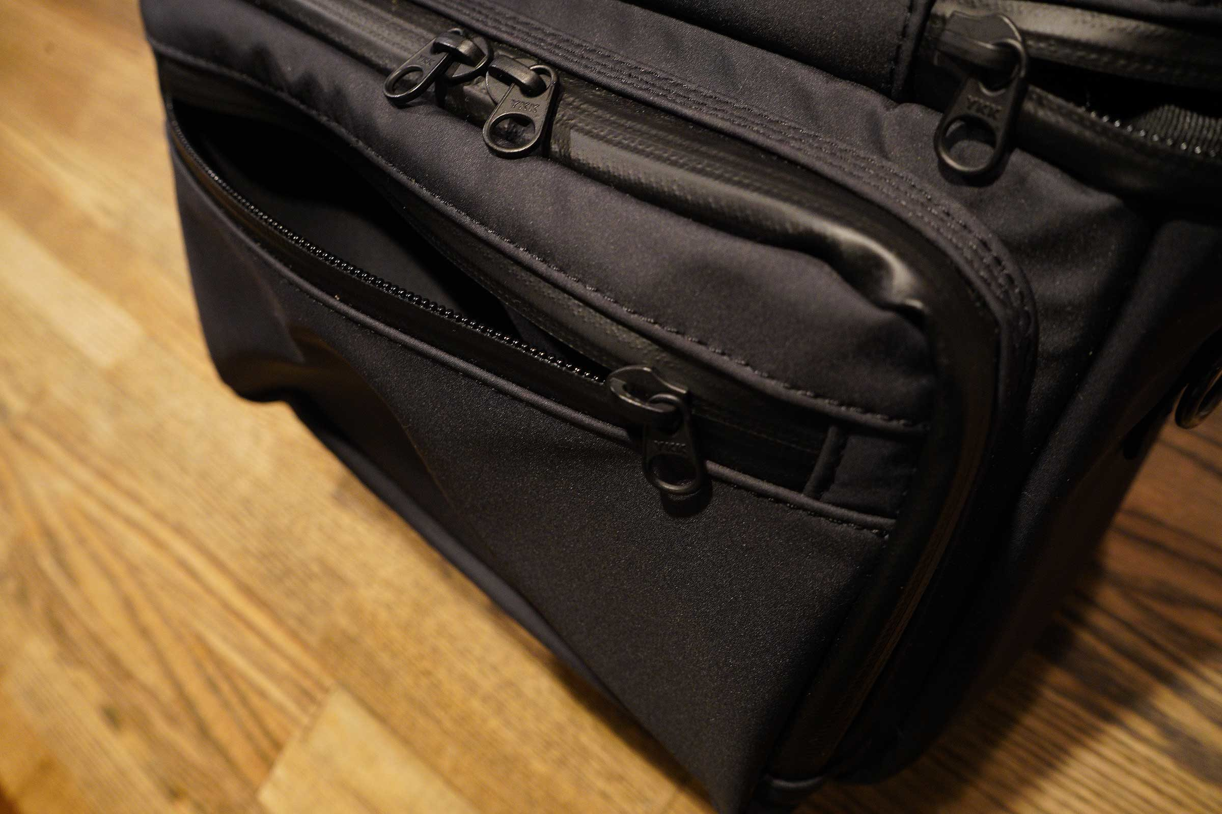 this is not a store camera bag