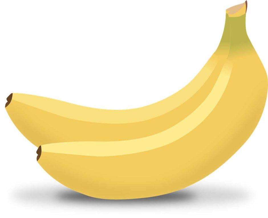 バナナ ランチ