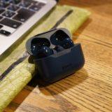 Baseus SiMU S1 Pro〜片耳「3.6g」の軽い本体にノイキャン・外音取り込み搭載のANC高コスパ・ワイヤレス・イヤホン