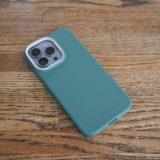 CYRILL by Spigen iPhone 13 Proケース〜カメラをしっかり「保護」して「デザインも良い」で選んだ高コスパ・iPhone 13 Proケース