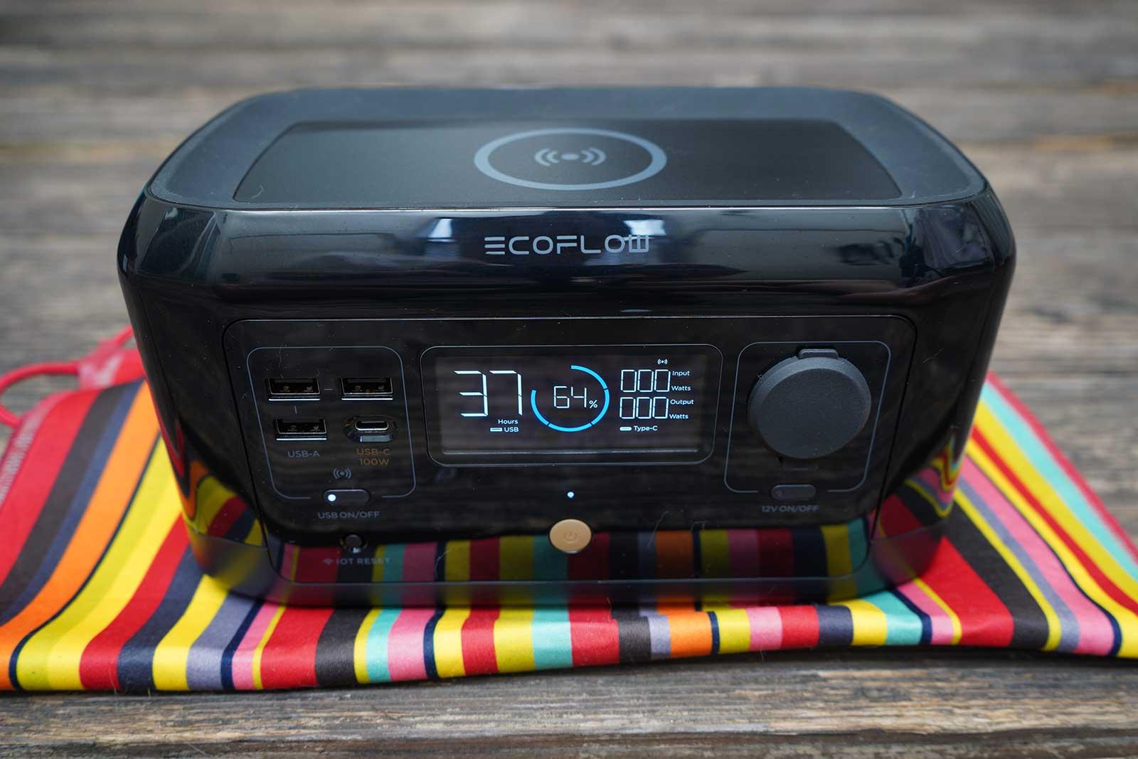 EcoFlow RIVER mini