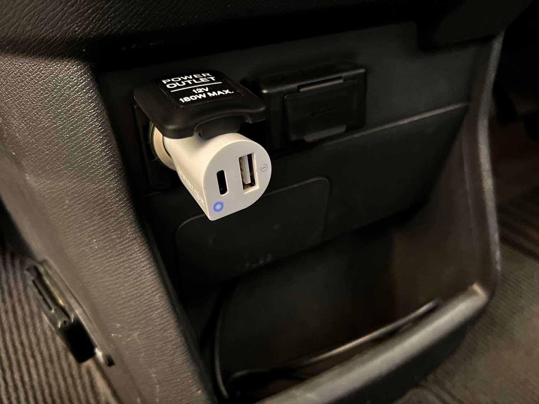innergie 30D USB-C